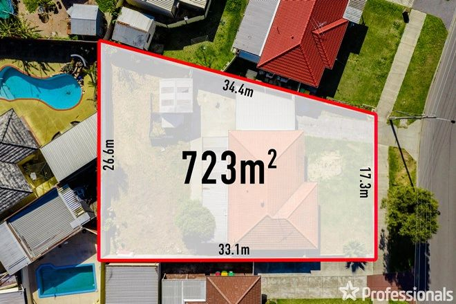 Picture of 11 Park Drive, COOLOONGUP WA 6168
