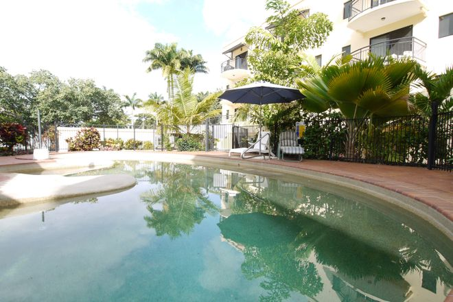 Picture of 4/59 The Strand, NORTH WARD QLD 4810