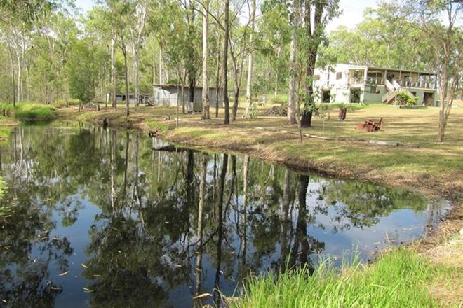 Picture of 182 Foreshores Rd, FORESHORES QLD 4678
