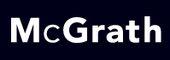 Logo for McGrath Canberra