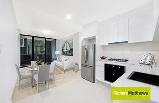 Picture of 3/537 Liverpool Road, Strathfield NSW 2135