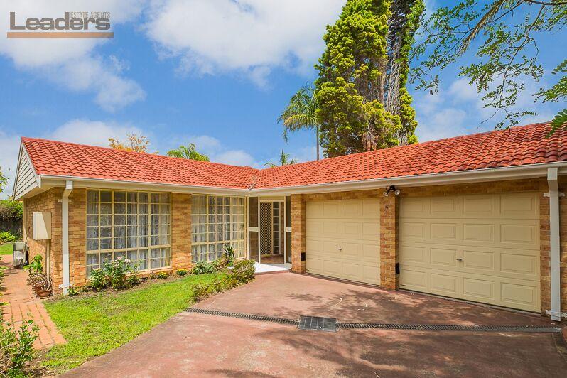 4/14 Rosamond Street, Hornsby NSW 2077, Image 0
