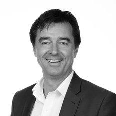 Jamie Harrington, Sales representative