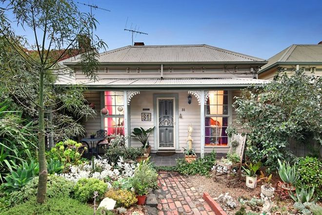 Picture of 31 Logie Street, OAKLEIGH VIC 3166