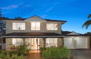 Picture of 55 Excelsior Road, Mount Colah NSW 2079