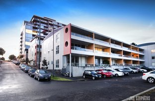 Picture of 18/2 Saltriver Place, Footscray VIC 3011
