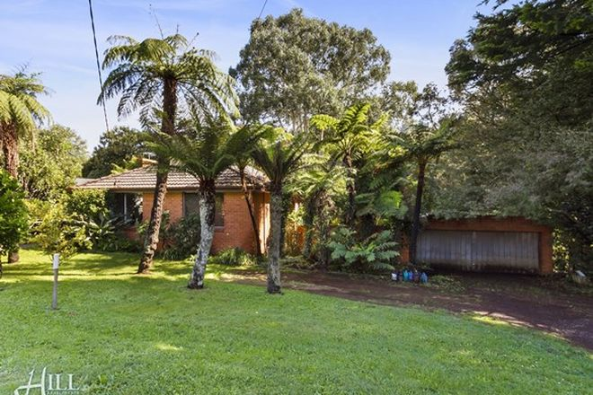 Picture of 26 View Road, THE PATCH VIC 3792