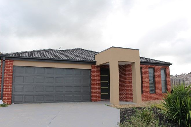 Picture of 12 Glastonbury Drive, SUNBURY VIC 3429