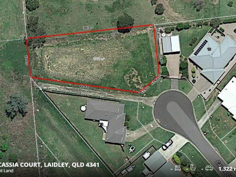 12 Cassia Court (Lot 10), Laidley QLD 4341, Image 0