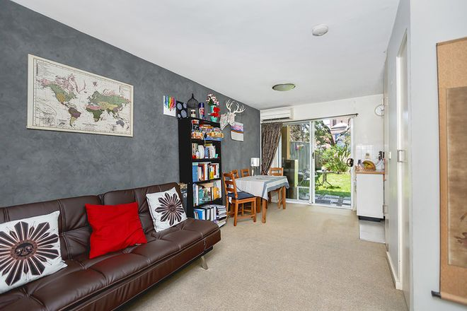 Picture of 4/43 Burton Street, CONCORD NSW 2137
