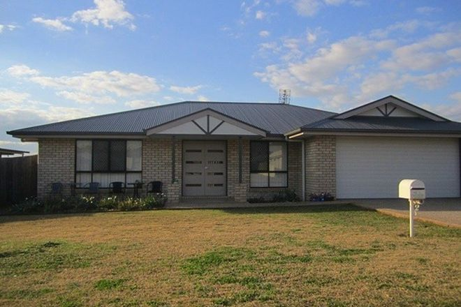 Picture of 7 Clive Street, OAKEY QLD 4401
