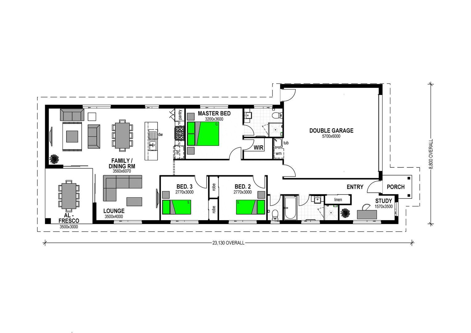 lot 76 Killara Estate, Logan Reserve QLD 4133, Image 1