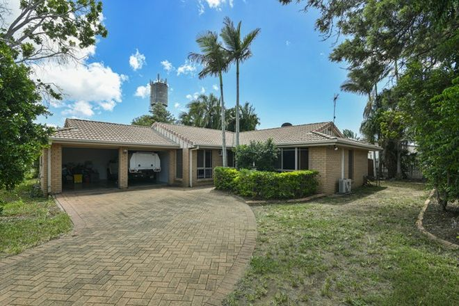 Picture of 20 Acacia Street, MOORE PARK BEACH QLD 4670