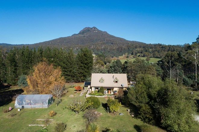 Picture of 45. Golden Valley Road, GOLDEN VALLEY TAS 7304