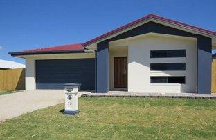 75 Makybe Diva Drive, Ooralea QLD 4740