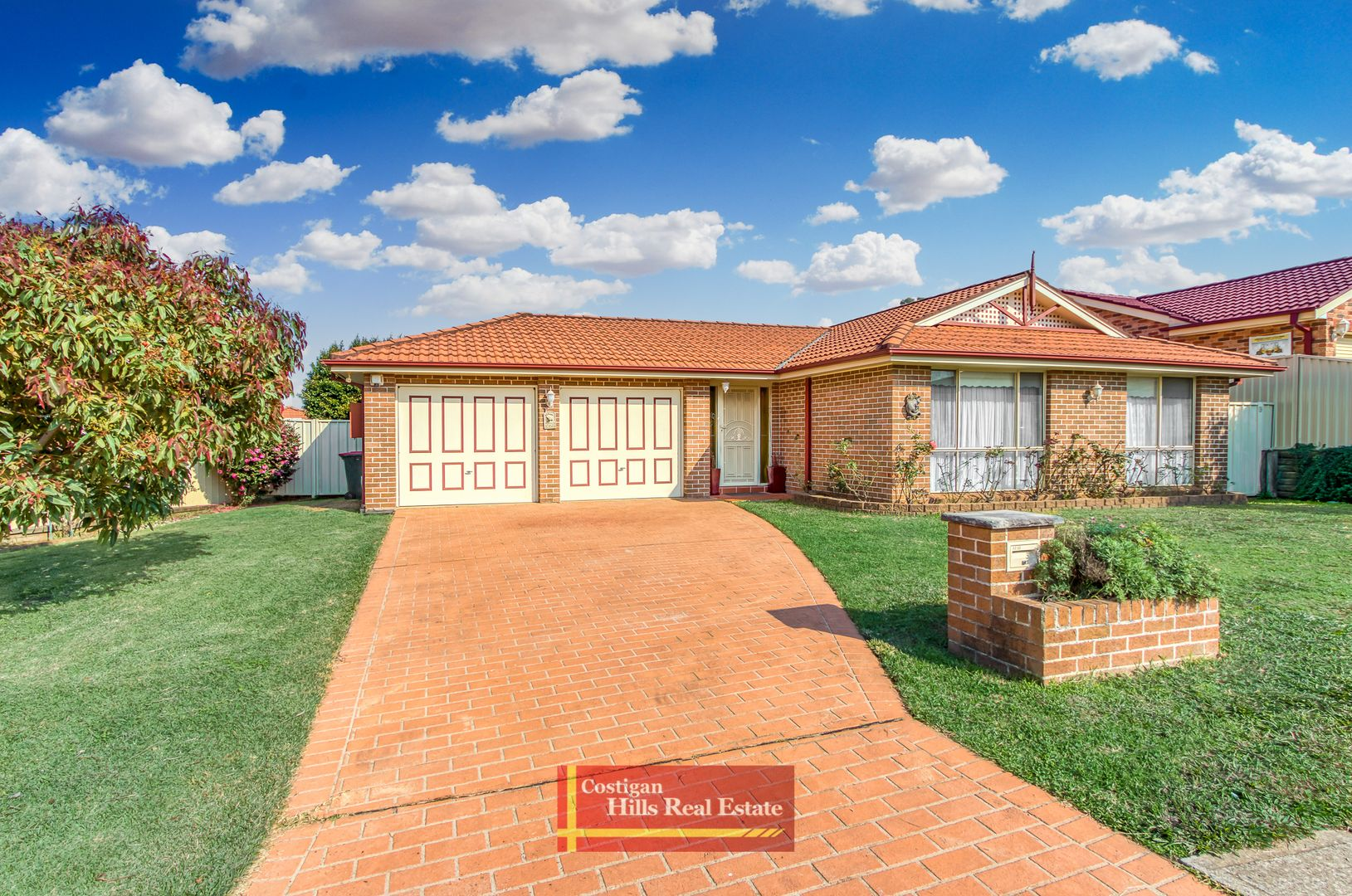 96 Pagoda Crescent, Quakers Hill NSW 2763, Image 0