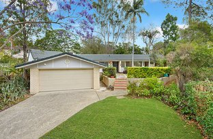 Picture of 24 Appin Street, Kenmore QLD 4069