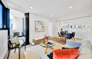 Picture of 3211/500 Elizabeth Street, Melbourne VIC 3000