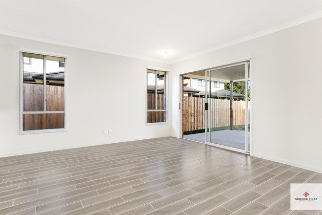 Picture of 18 Dortmund Crescent, MARSDEN PARK NSW 2765