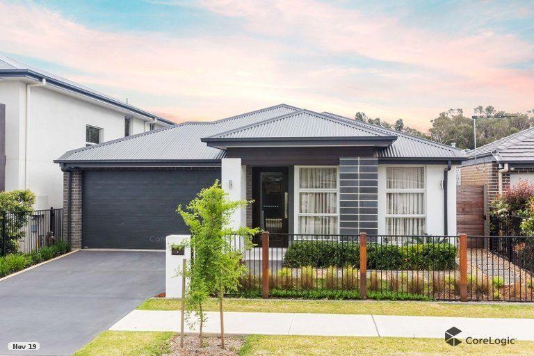 11 Woodburn Street, Colebee NSW 2761, Image 0