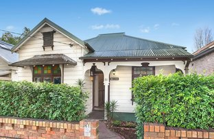 Picture of 61 Hawthorne Parade, Haberfield NSW 2045