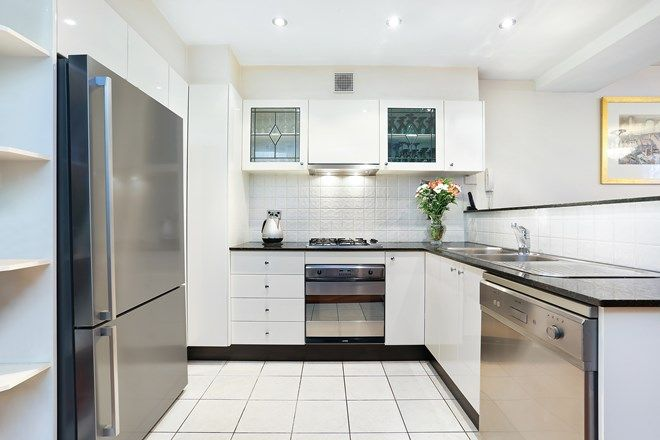 Picture of 2/244 Old South Head Road, BELLEVUE HILL NSW 2023
