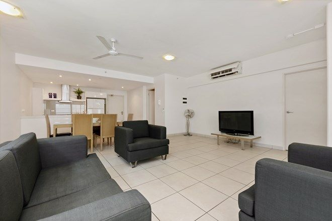 Picture of 606/24 Litchfield Street, DARWIN CITY NT 0800