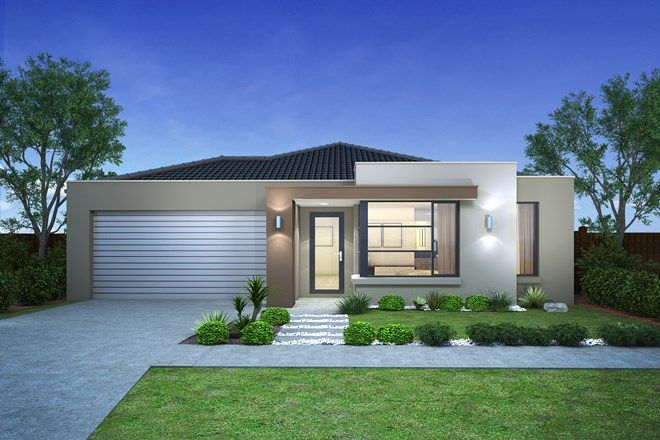 Picture of LOT 820 Exford Waters Estate, WEIR VIEWS VIC 3338