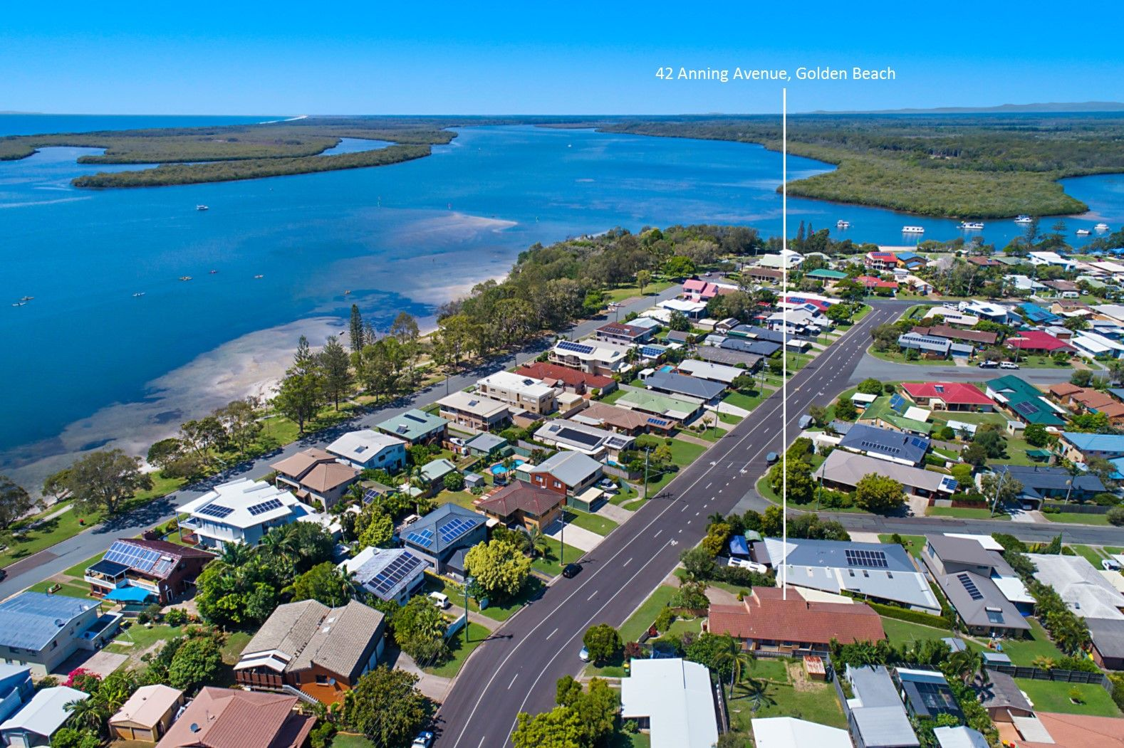 42 Anning Avenue, Golden Beach QLD 4551, Image 0