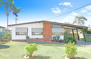 Picture of 10 Morgan Street, Miller NSW 2168