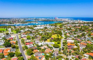 Picture of 38 Hayes Terrace, Mosman Park WA 6012