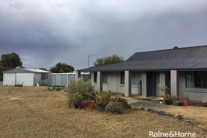 Picture of 120 Lawrence Road, KAPINNIE SA 5632
