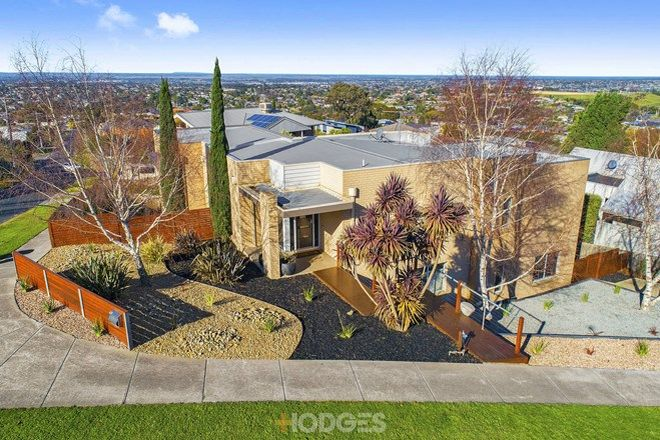 Picture of 78-80 Grosvenor Drive, WANDANA HEIGHTS VIC 3216
