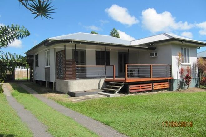 Picture of 8 Webb Crescent, EAST INNISFAIL QLD 4860