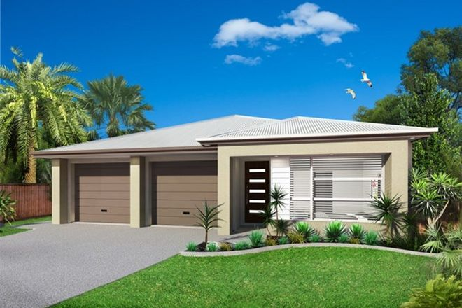 Picture of 34A Olympia Street, MARSDEN QLD 4132