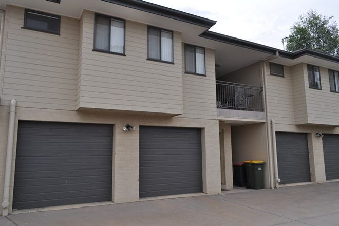 Picture of 5/322 Parker Street, COOTAMUNDRA NSW 2590