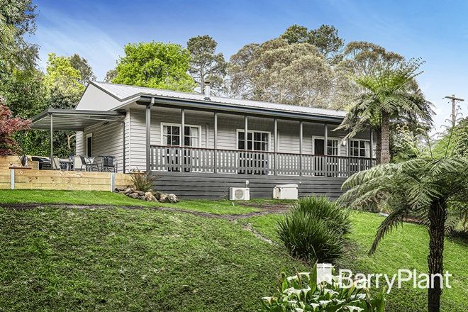 Picture of 287 Warburton Highway, WANDIN NORTH VIC 3139