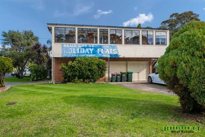 Picture of 4/328 Beach Road, BATEHAVEN NSW 2536