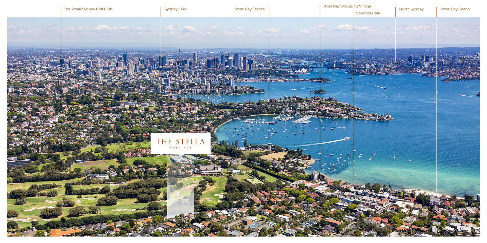 58-60 Newcastle Street, Rose Bay, NSW 2029, Image 0