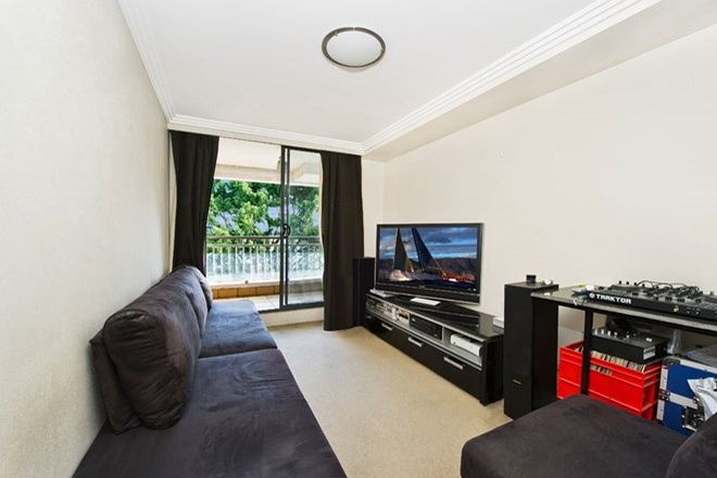 Picture of 603B1/34-52 Alison Road, RANDWICK NSW 2031