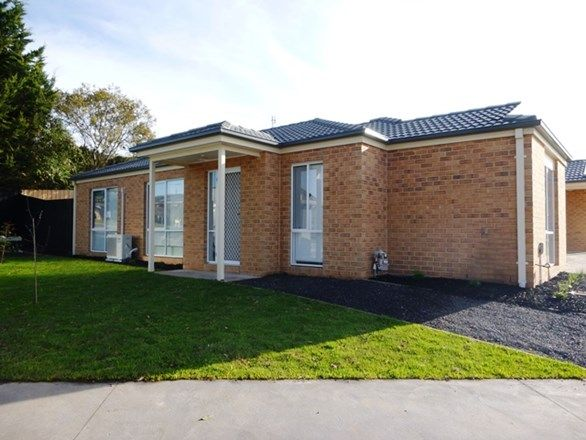 1 Telford Circuit, Drouin VIC 3818, Image 0