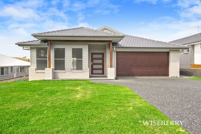 Picture of Lot 9 King Valley Drive, TAREE NSW 2430