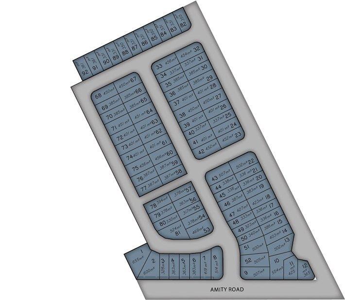 Amity Road, Camelot Estate,, Coomera QLD 4209, Image 2