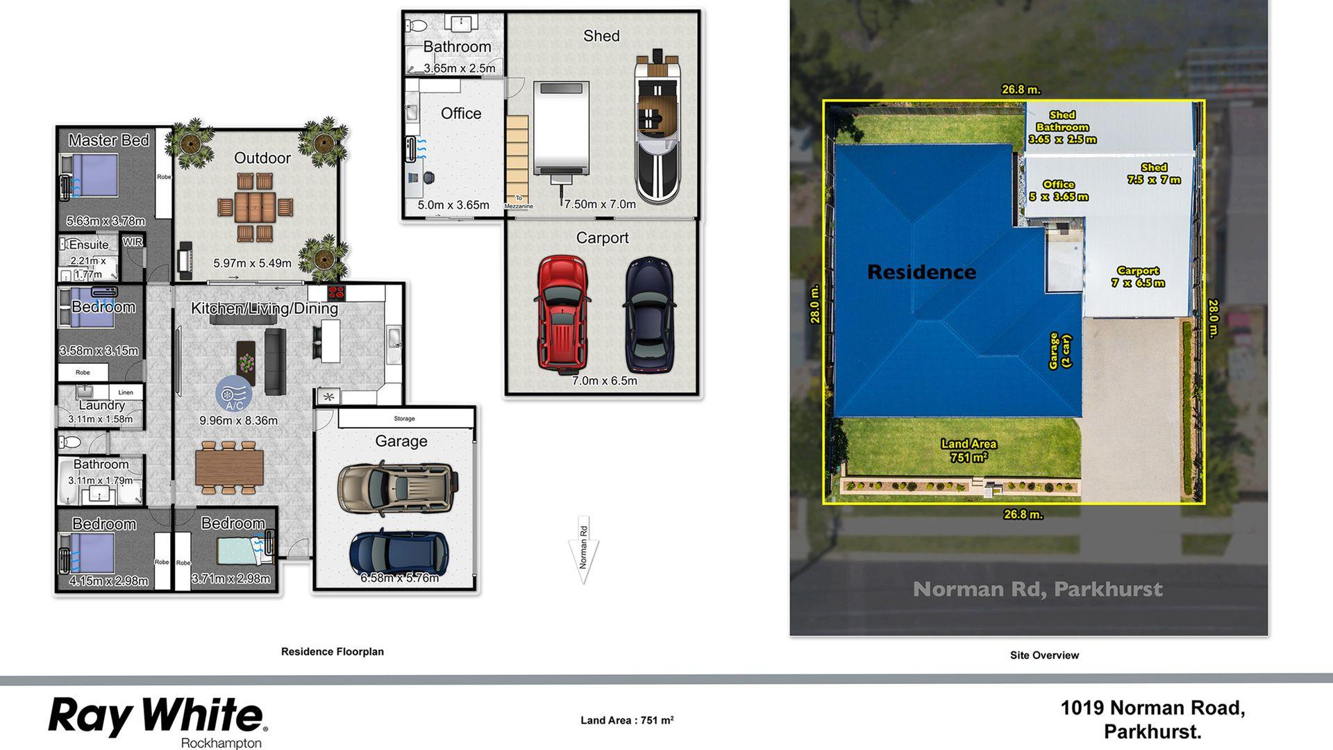 1019 Norman Road, Parkhurst QLD 4702, Image 2