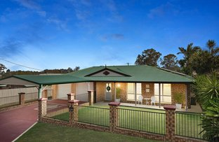Picture of 4 Manning Court, Morayfield QLD 4506