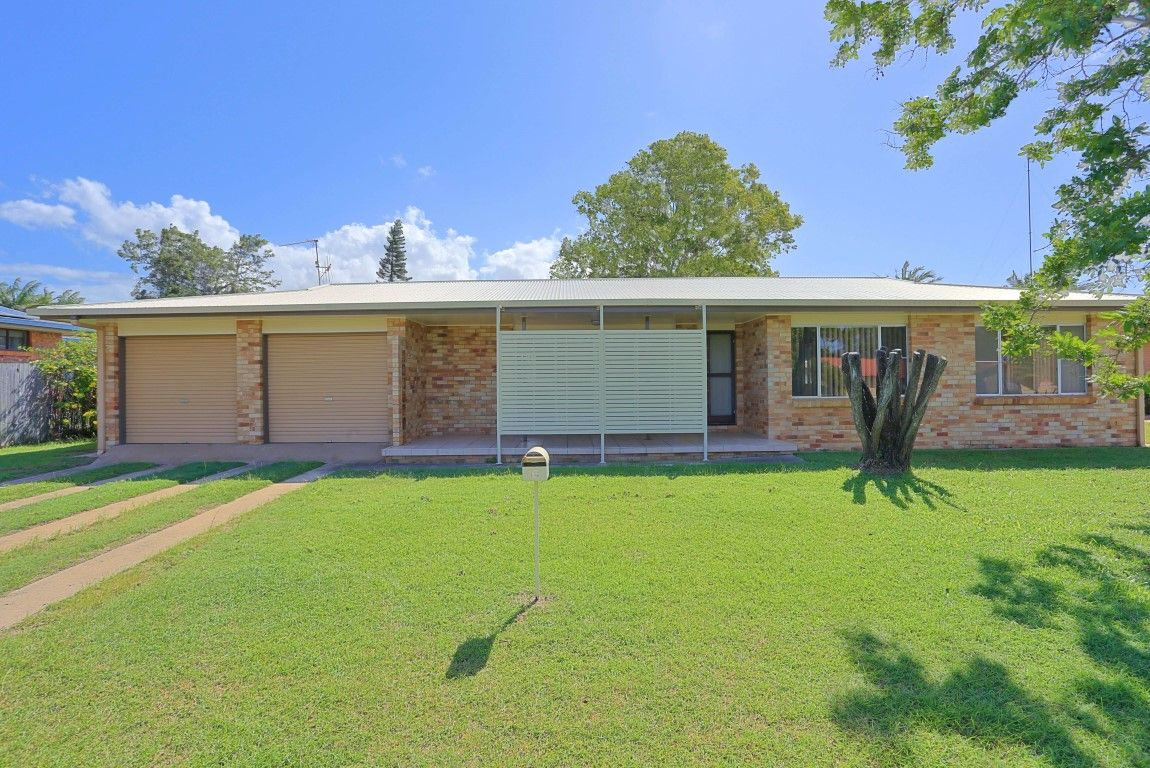 16 Jenalyn Crescent, Avoca QLD 4670, Image 0