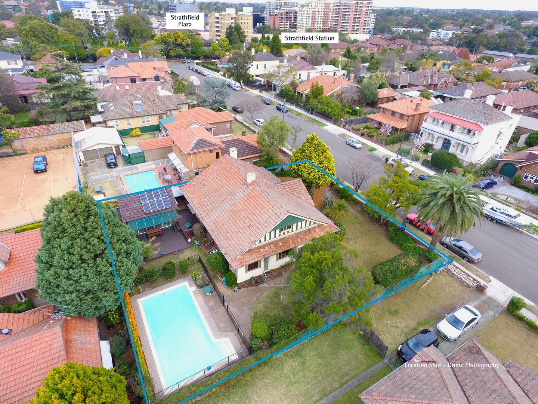 30 Roberts Street, Strathfield NSW 2135, Image 1