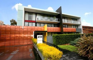 Picture of 408/459 Royal Parade, Parkville VIC 3052