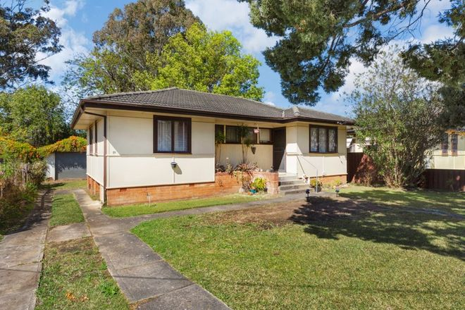 Picture of 74 Maxwells Avenue, ASHCROFT NSW 2168