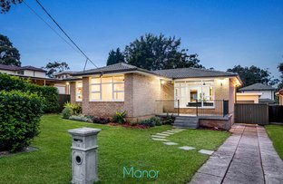 Picture of 34 Nottingham Street, Northmead NSW 2152